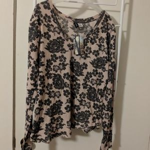 Brand new BDG Urban Outfitters flower